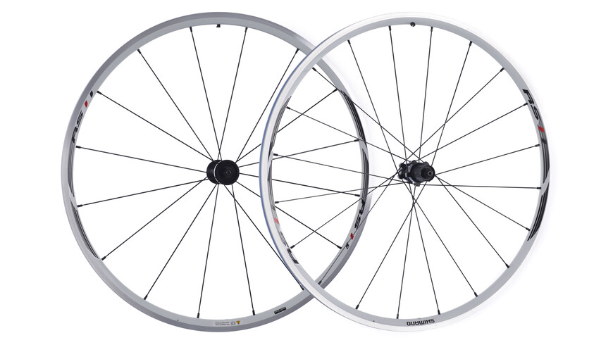 Shimano WH-RS11 - Roue - blanc